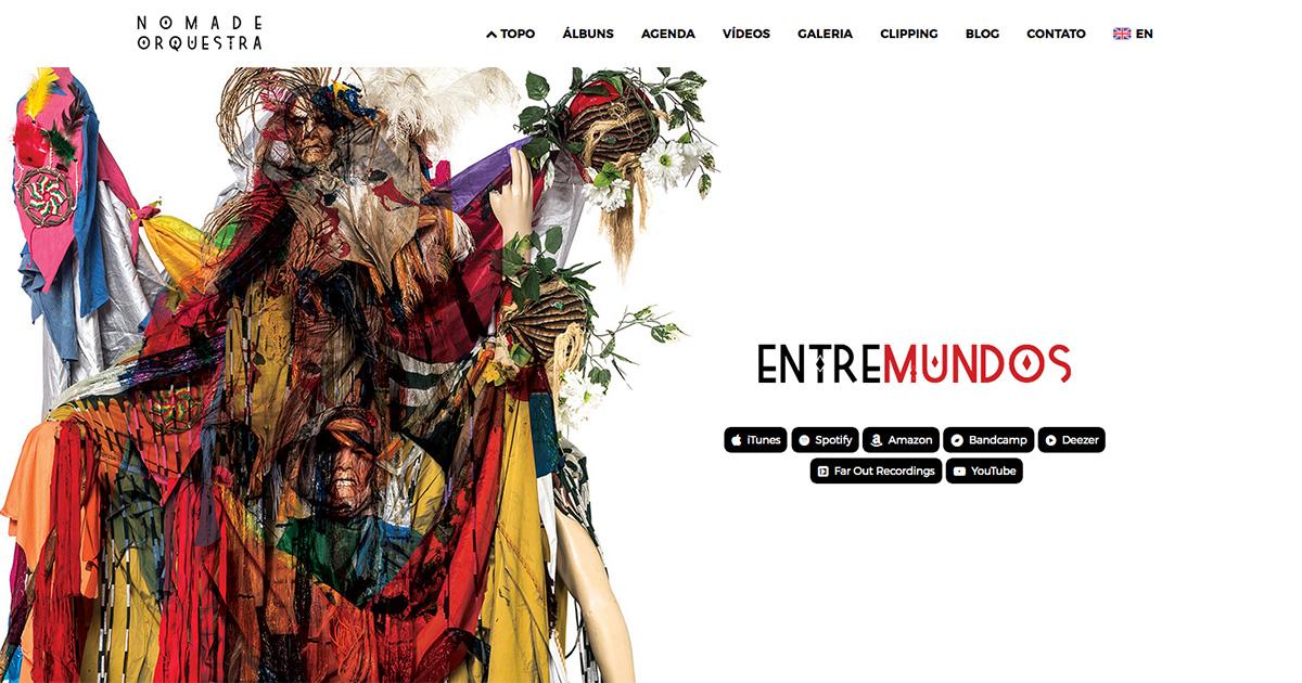 (c) Nomadeorquestra.com.br
